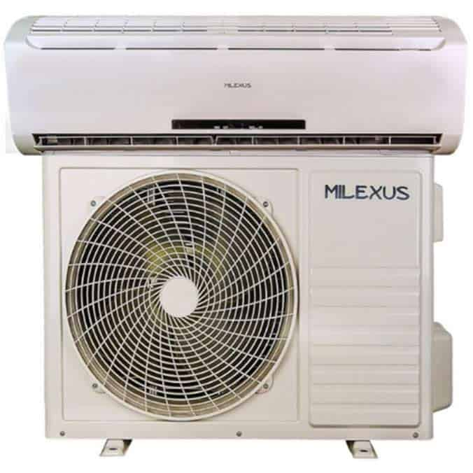 aire acondicionado milexus para cuba