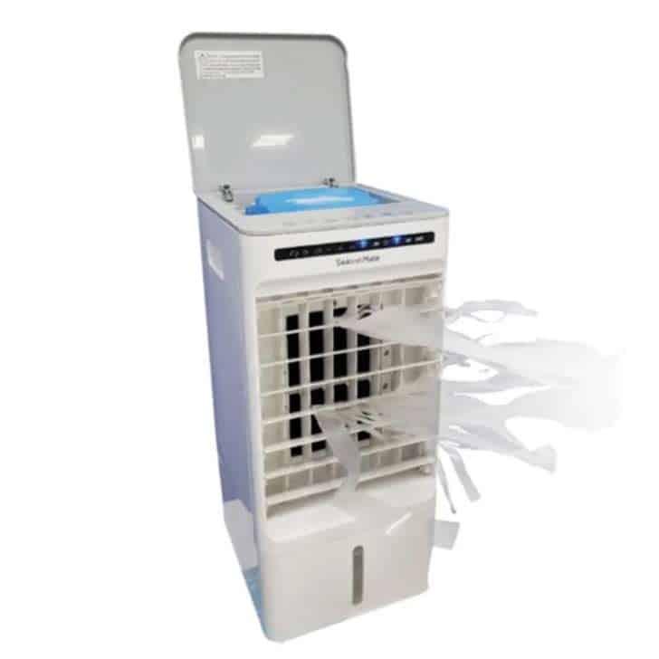 aire acondicionado portatil para cuba