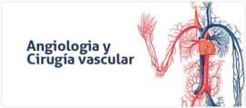Instituto de Angiología y Cirugía Vascular