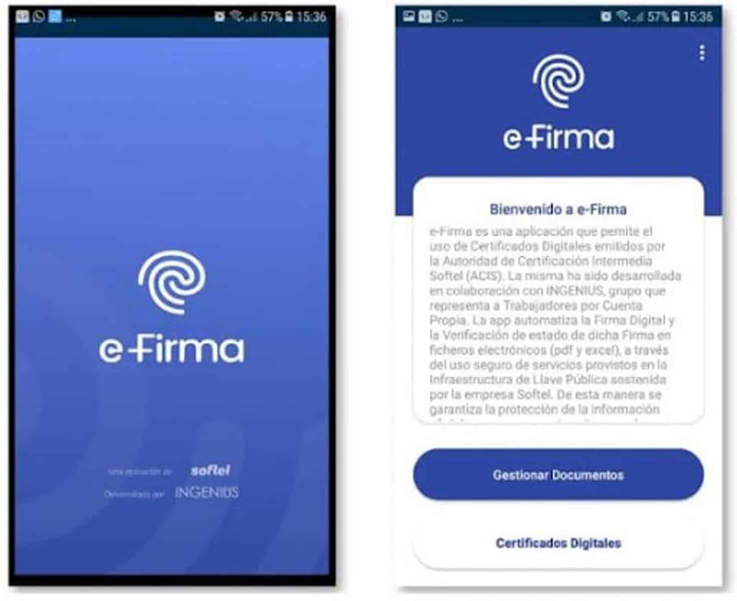 app e-firma