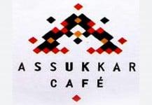 Dulcería Assukkar Café
