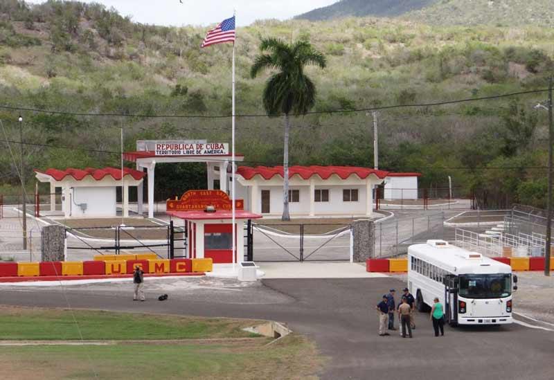 base naval guantanamo