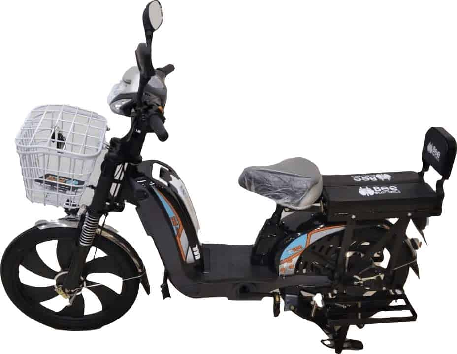 bicicleta electrica big bee pra cuba