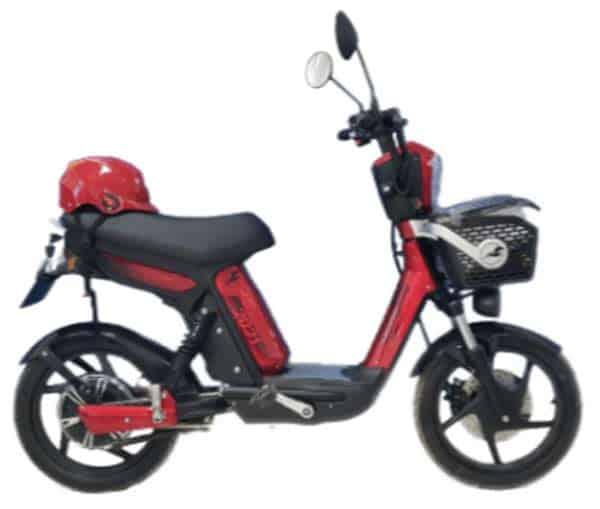 bicicleta electrica unizuke para cuba
