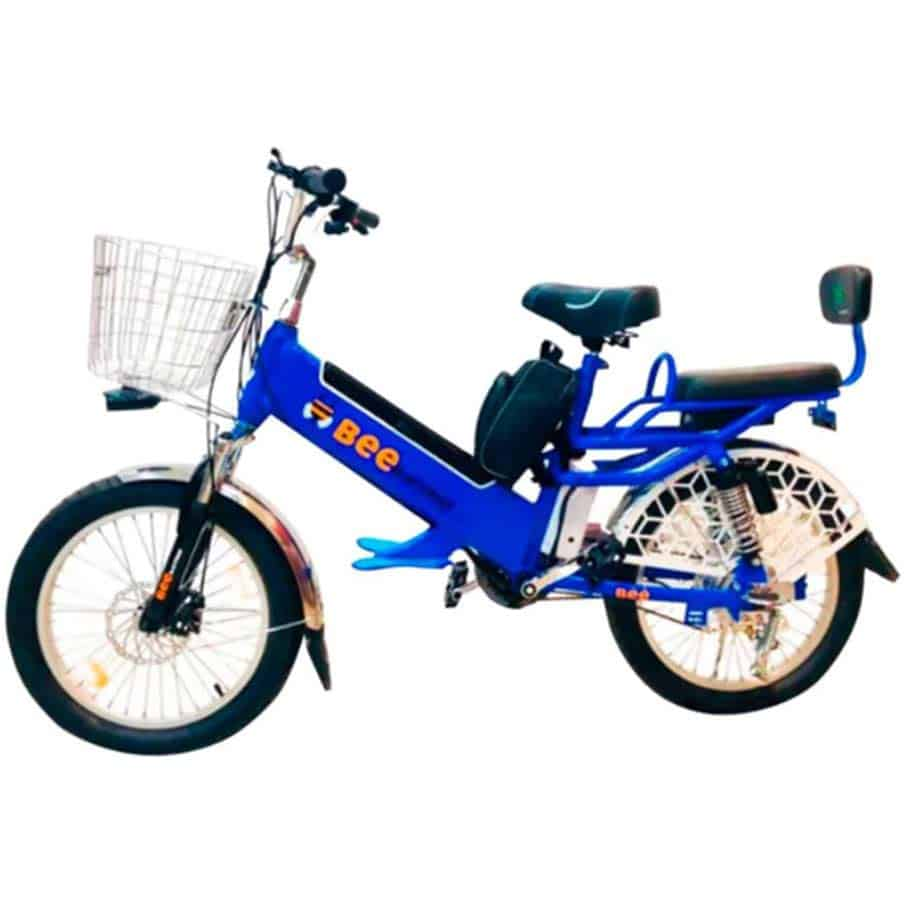 bicicletas electricas Bee para Cuba