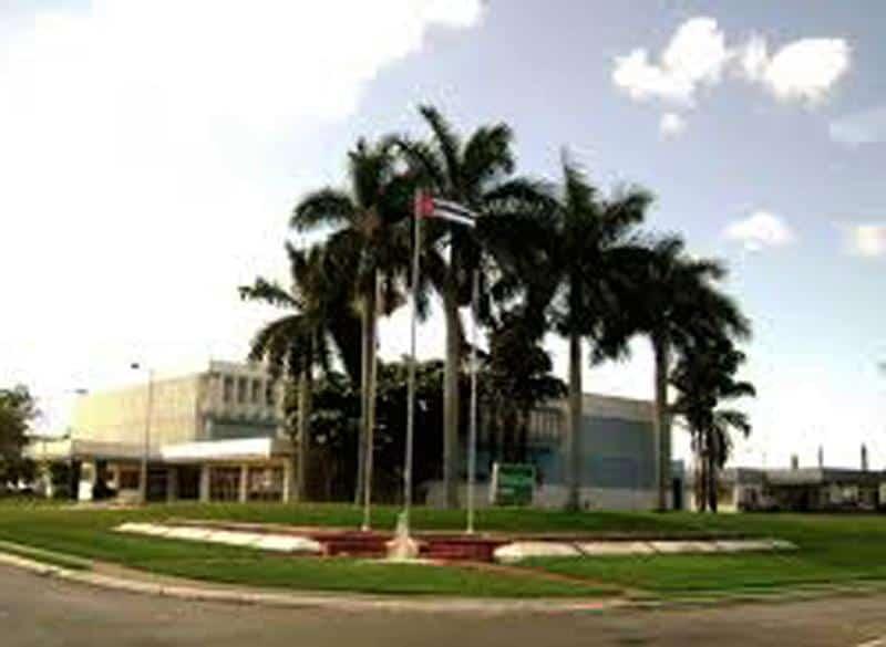 Centro Nacional de Biopreparados