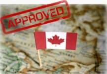 Visa para cubanos viajar a Canadá