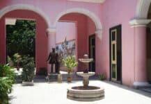Museo Casa Benito Juárez