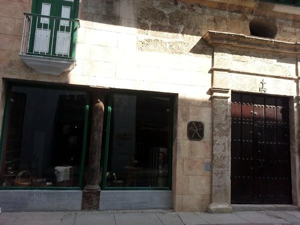 Museo Casa de Asia, Cuba