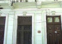 Casa Milagros Ayra