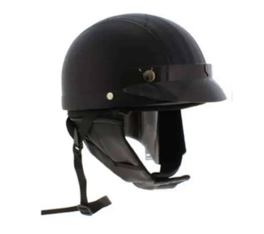 casco para moto electrica