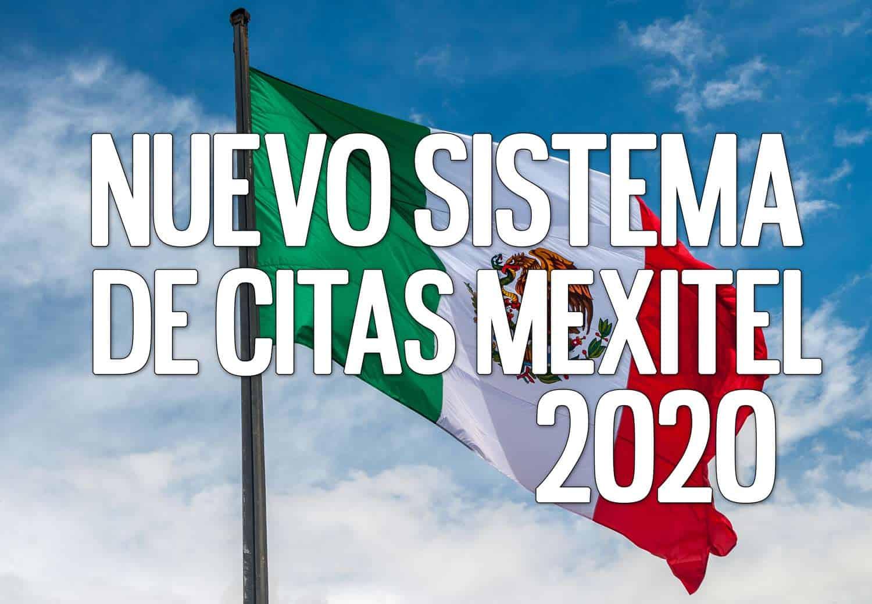 citas mexico