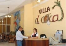 Clínica Villa El Cocal