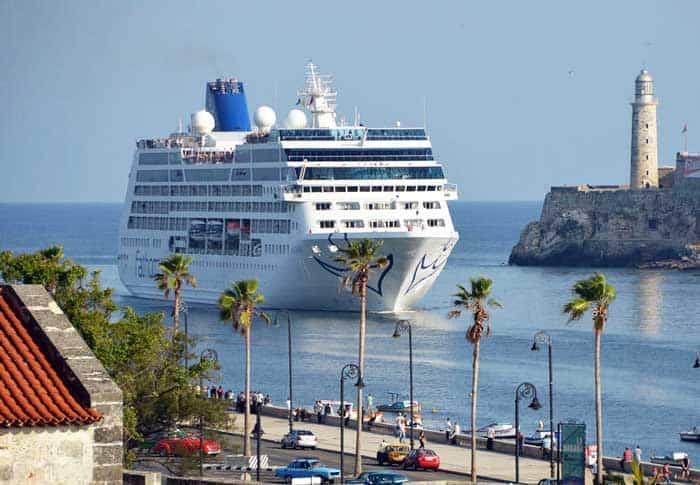 Cruceros A Cuba Precios De Cruceros Desde Miami A Cuba 2018