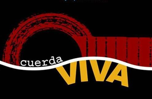 Festival Cuerda Viva