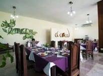 Restaurante Clínica Villa El Cocal