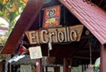 Restaurante El Criollo