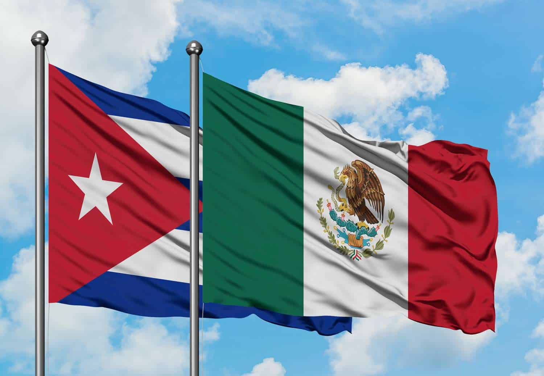 embajada mexico cuba citas