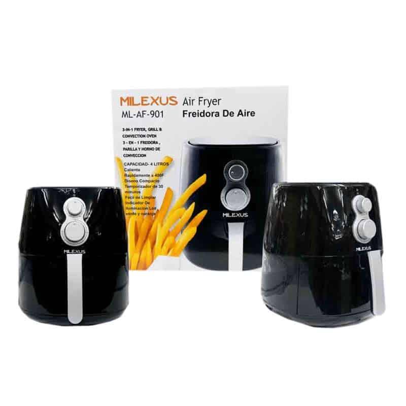 fredora de aire milexus con envio a cuba