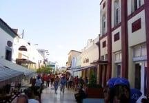 Bulevar de Holguín