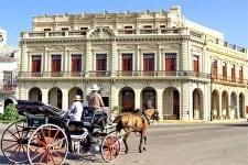 Vista del Hotel Armadores de Santander