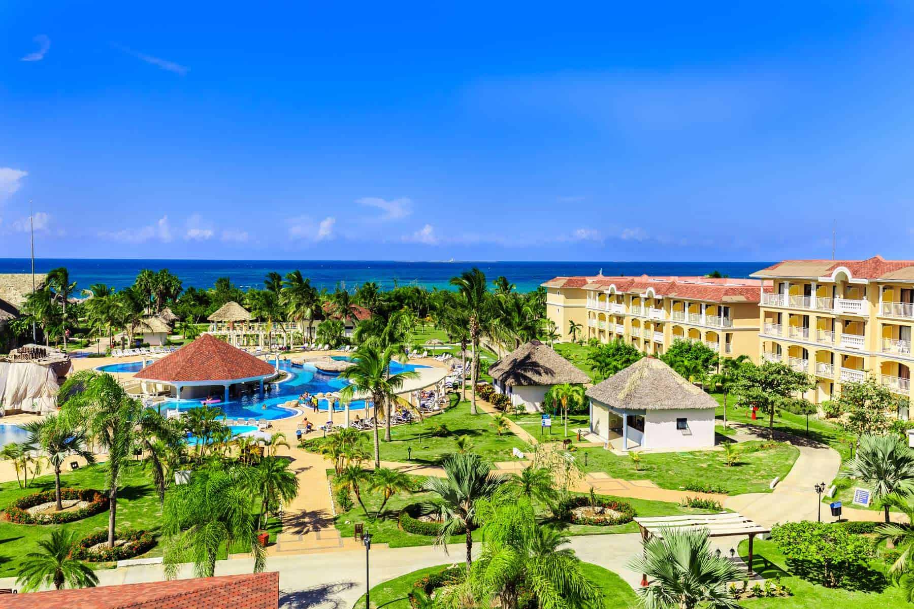 hoteles iberostar que abriran proximamente en Cuba