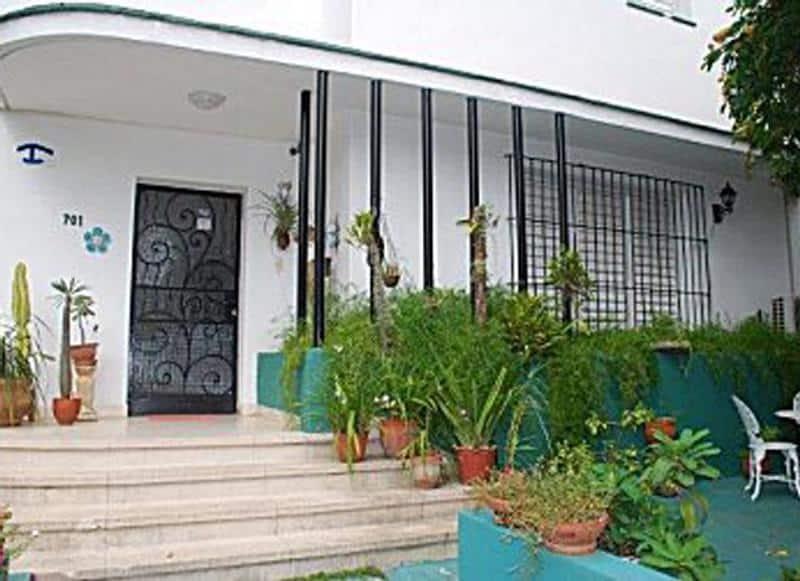 Casa Ileana Abella