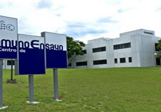 Centro de Inmunoensayo