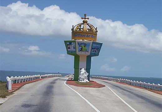 Nuevos hoteles y ampliación del número de habitaciones en Jardines de Rey Cuba
