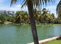 Lago Parque Josone
