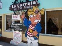 Restaurante La Carreta