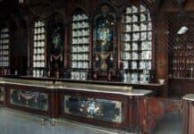 Museo Farmacia Habanera