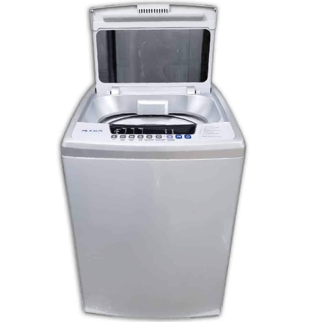lavadora automatica para cuba