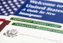 loteria de visas 2020