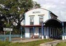 Museo del Ferrocarril Occidental