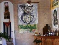 Bar de Tapas Madrigal