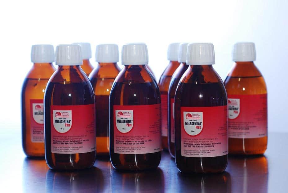 Melagenina Plus