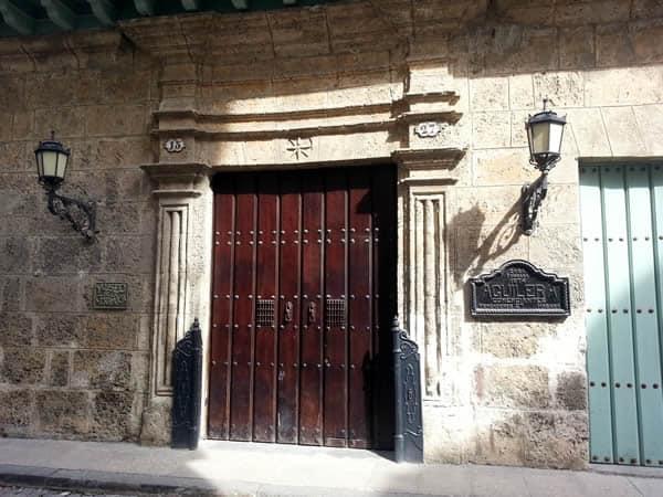 Museo Casa de la Cerámica