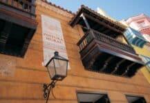 Museo de la Pintura Mural