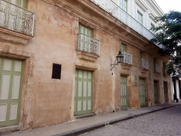 Museo Simón Bolivar