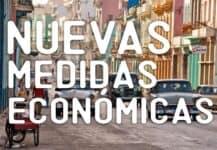 nuevas medidas economicas en cuba