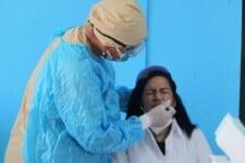 nuevo servicio de Test de Antígeno en el Aeropuerto Internacional José Martí