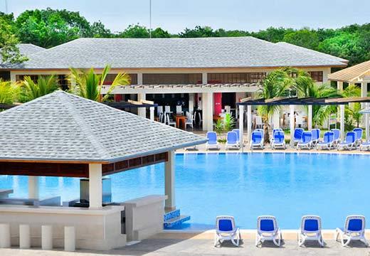 Hotel Pestana Cayo Coco Beach Resort