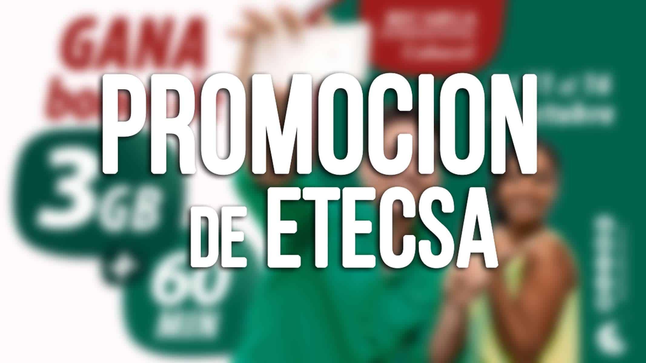 promocion recarga intrnacional octubre