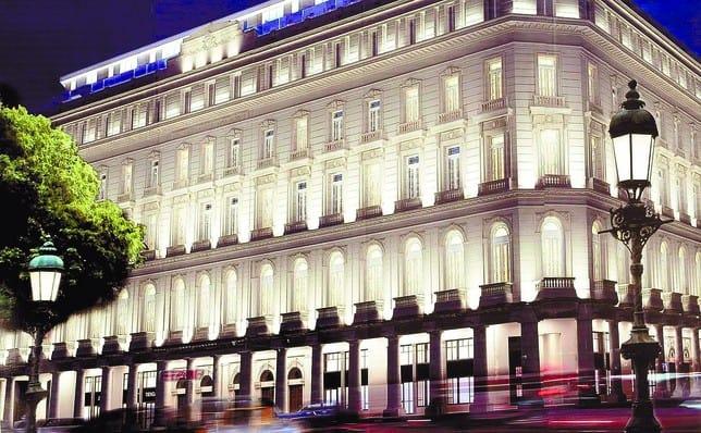 Inaugurado Gran Hotel Manzana Kempinski