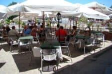 Vista del Restaurante Don Giovanni