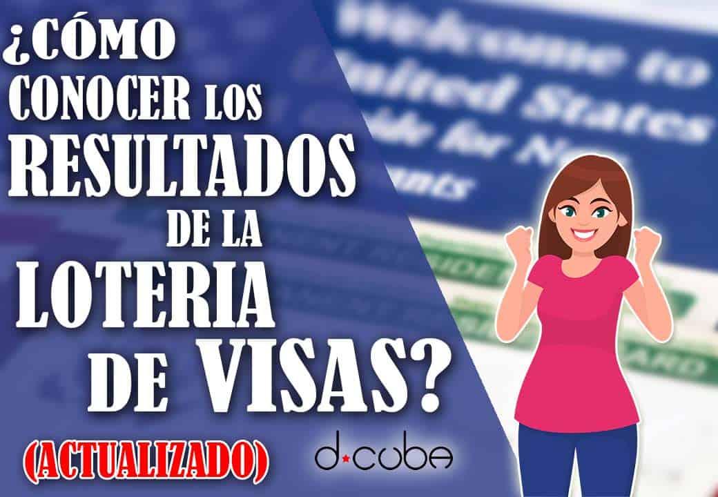 resultados loteria de visas video