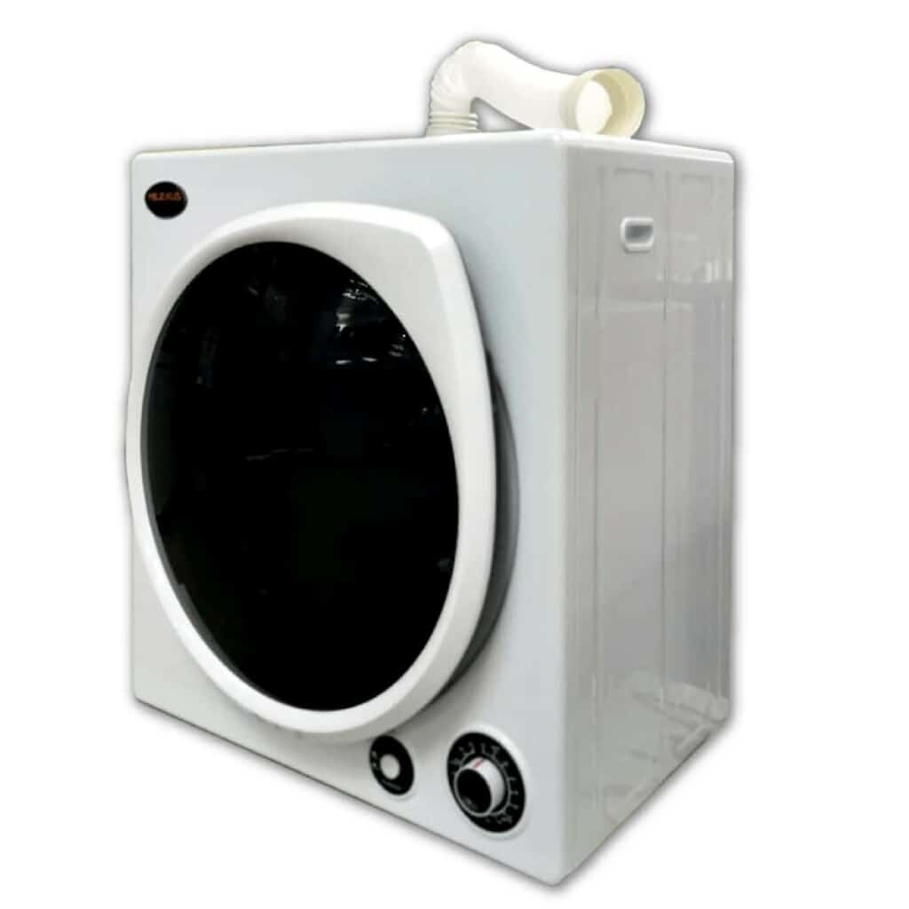 secadora milexus