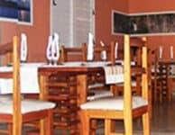 Restaurante Segundo Piso