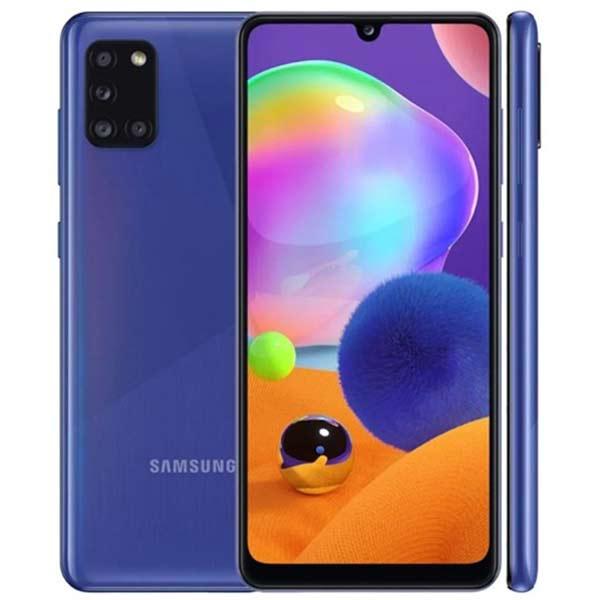 telefono Samsung Galaxy A31 para cuba